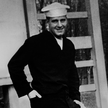 Al in navy boot camp